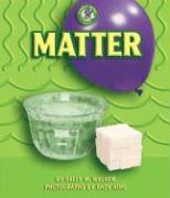 Matter - Walker, Sally M.