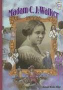 Madam C. J. Walker - Aller, Susan Bivin