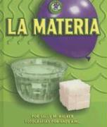 La Materia - Walker, Sally M.