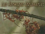 Las Hormigas Legionarias - Markle, Sandra