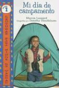 Mi Dia de Campamento - Leonard, Marcia