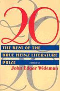 20: The Best of the Drue Heinz Literature Prize