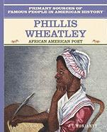 Phillis Wheatley - Jarnow, Jesse; Moriarty, JT; Moriarty, J. T.
