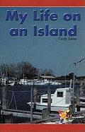 My Life on an Island - James, Cindy
