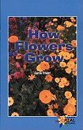 How Flowers Grow - Stuart, Carrie