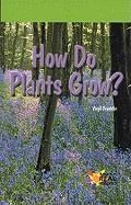 How Do Plants Grow - Franklin, Virgil