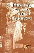 Pilgrim Foods and Recipes - Florence, Sarah