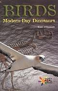 Birds: Modern Day Dinosaurs - O'Donnell, Kerri