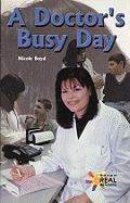 Drs Busy Day - Boyd, Amanda