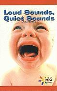 Loud Sounds, Quiet Sounds - Bellish, Julia