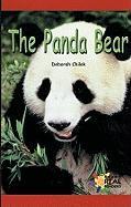 Panda Bear - Chilek, Deborah