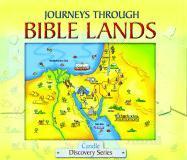 Journeys Through Bible Lands - Dowley, Tim