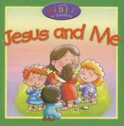 Jesus and Me - David, Juliet