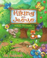 Hiking with Jesus - Feldbush, Jim