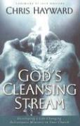God's Cleansing Stream - Hayward, Chris