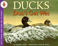 Ducks Don't Get Wet - Goldin, Augusta