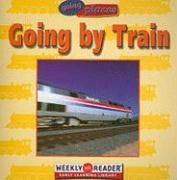 Going by Train - Ashley, Susan