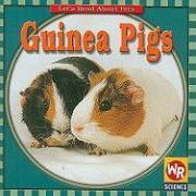 Guinea Pigs - Macken, JoAnn Early