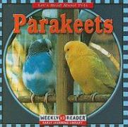 Parakeets - Macken, JoAnn Early