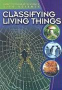 Classifying Living Things - Stille, Darlene R.