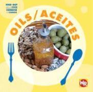 Oils/Aceites - Benduhn, Tea