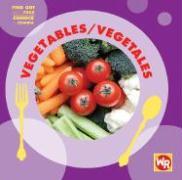 Vegetables/Vegetales - Benduhn, Tea