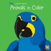 Animals in Color - Ranchetti, Sebastiano