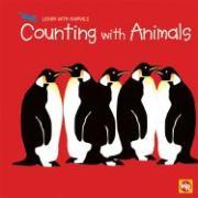 Counting with Animals - Ranchetti, Sebastiano
