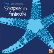 Shapes in Animals - Ranchetti, Sebastiano