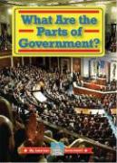 What Are the Parts of Government? - Thomas, William David