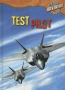 Test Pilot - Horn, Geoffrey M.