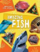 Amazing Fish - Head, Honor