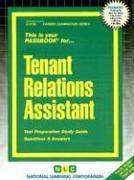 Tenant Relations Assistant