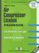 Air Compressor License