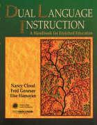 Enriched K-12 Language Learning - Cloud, Nancy