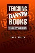 Teaching Banned Books - Scales, Pat R.