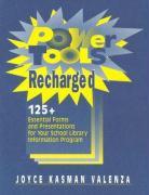 Power Tools Recharged - Valenza, Joyce Kasman