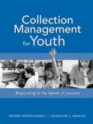Collection Management for Youth - Hughes-Hassell, Sandra; Mancall, Jacqueline C.