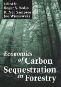 Economics of Carbon Sequestration in Forestry on - Sedjo, Roger A.; Sampson, Neil; Wisniewski, Joe