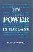 Power in the Land - Harrison, Fred