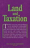 Land and Taxation