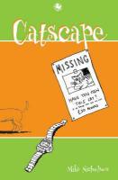 Catscape - Nicholson, Mike