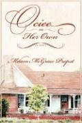 Ociee on Her Own - Propst, Milam McGraw