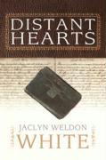 Distant Hearts - White, Jaclyn Weldon