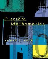 Pod- Discrete Mathematics - Hein, James L.; Hein