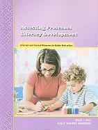 Assessing Preschool Literacy Development: Informal and Formal Measures to Guide Instruction - Enz, Billie