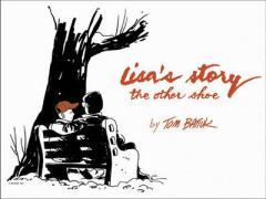 Lisa's Story: The Other Shoe - Batiuk, Tom