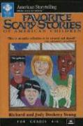 Favorite Scary Stories of American Children (Grades 4-6) - Young, Richard; Young, Judy Dockrey