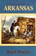 Roadside History of Arkansas - Paulson, Alan C.