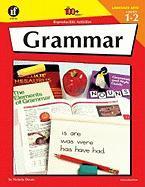 Grammar, Grades 1 - 2 - Denny, Victoria